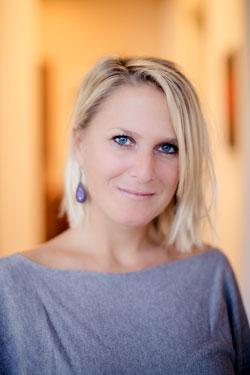 Portrait Dr. Eva Schuster
